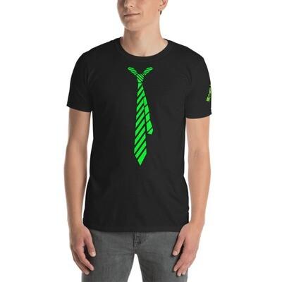 F.I.L.T.H Clean Tie T-Shirt