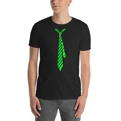 F.I.L.T.H Clean Tie T-Shirt (No Sleeve Print)