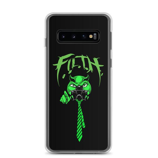 F.I.L.T.H Samsung Case