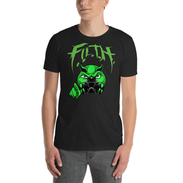 Get In Line F.I.L.T.H T-Shirt