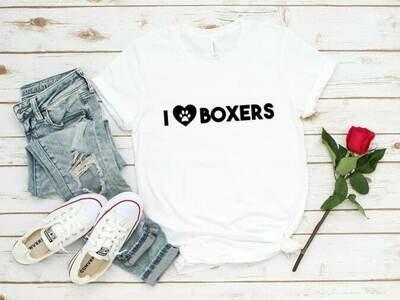 I Heart Boxers