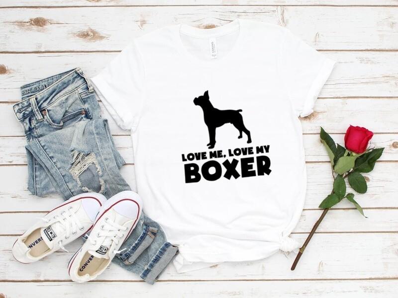 Love Me, Love My Boxer