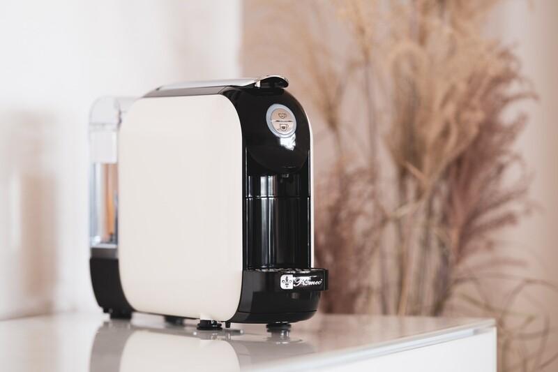 Romeo Flessibile Kapsel-Kaffeemaschine