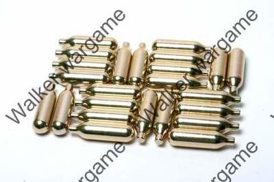 8 gram CO2 Cartridges