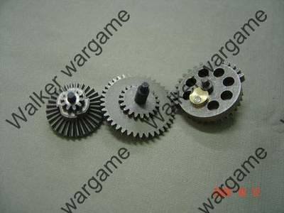 Low Noise High Torque Gear Set for Gearbox Ver.2/3