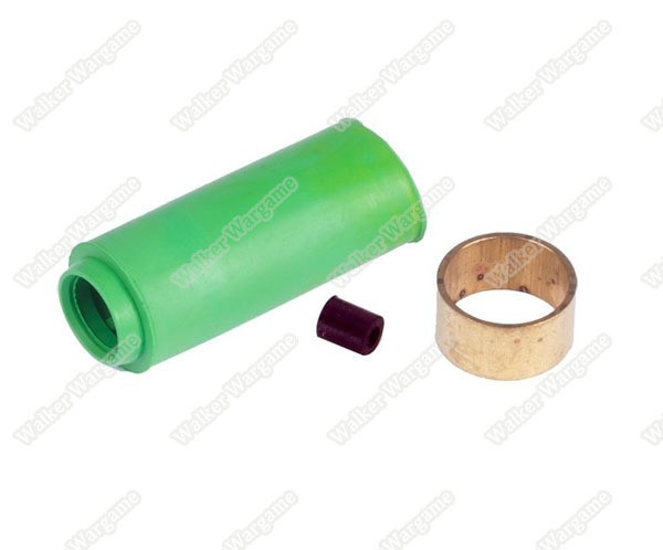 G&G Green Hopup Bucking Rubber For Airsoft AEG W/ Cold-Resistant Material (Use For Flat Hopup)