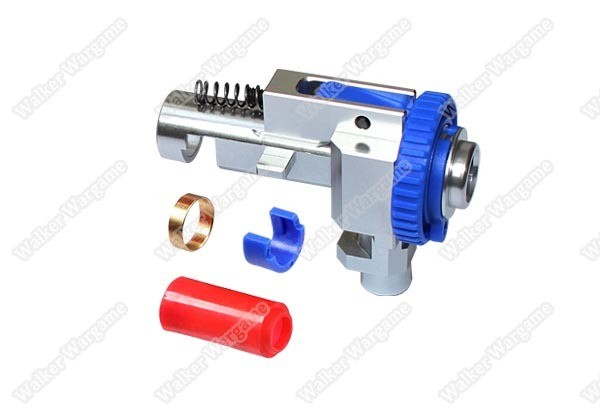 SHS Top Quality CNC M4 Hopup Chamber with Hopup Rubber