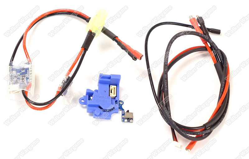 G&G G2 ETU And MOSFET Wire Set 16AWG - G-18-066