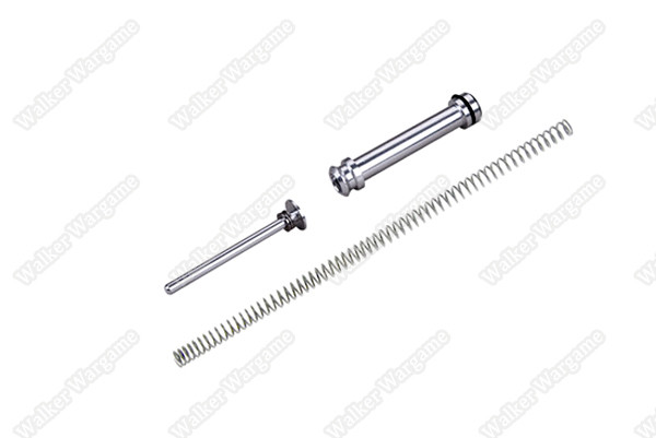 Spring Power Sniper MB02, MB03 Airsoft Spring Sniper Tune Up Kit - SP150 Spring For Bar10 VSR10
