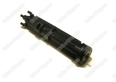 WE Tech Complete Nozzle Assembly for WE M4 M16 MSK Series Airsoft GBB Rifles