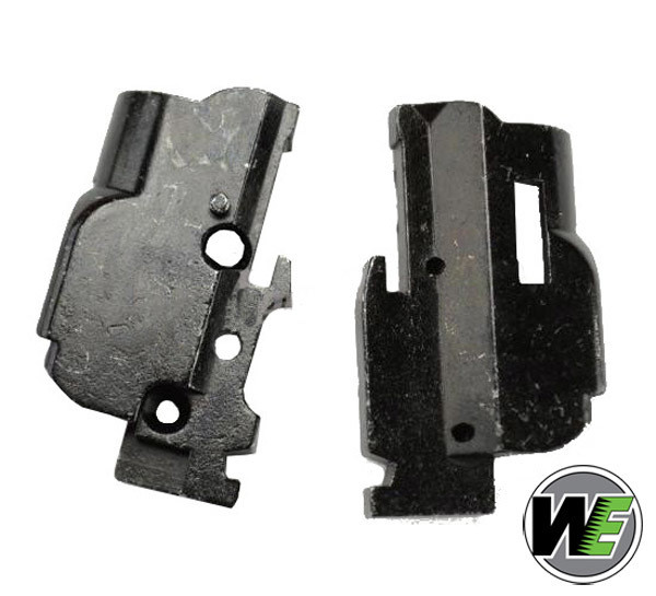 WE Glock Series GBB Full Chamber Set With Screw