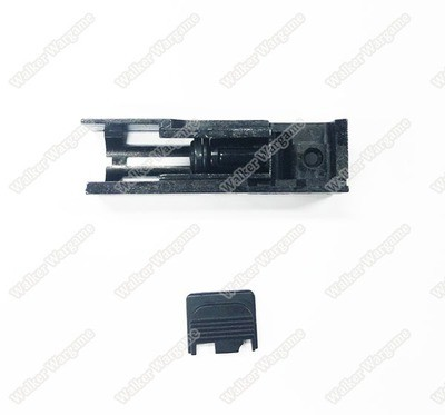 WE Glock GBB Pistol Parts - Cylinder Set