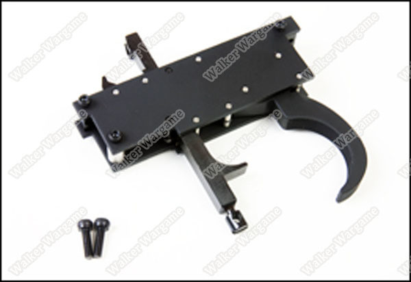 Action Army Upgrade Parts Type 96 S-Trigger for L96 B02-001