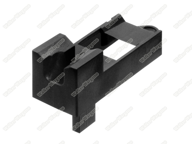 WE M4 Open Bolt Magazine Feed Lip For Airsoft WE M4 GBB Mag