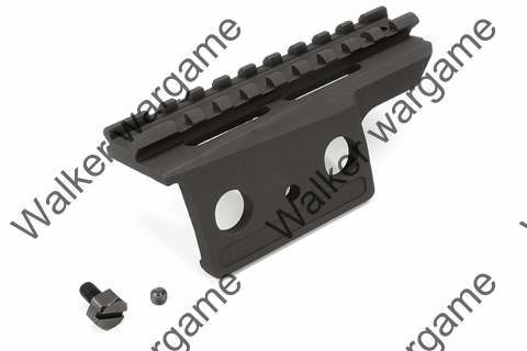 G&G Scope Mount for G&G M14 Sniper Rifle (M14 SCOMM and M14 EBR)