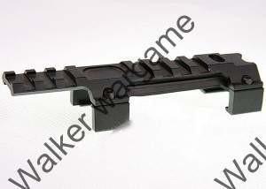 MP5 / G3 Weaver Picatinny 20mm Scope Mount Base
