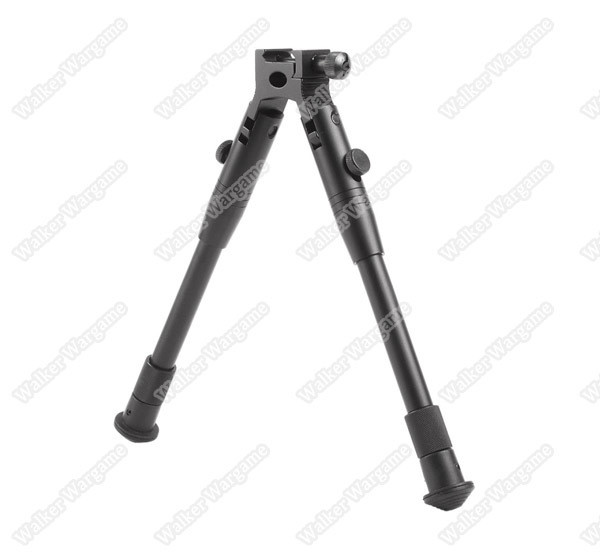 M2 Universal Tactical Bipod Picatinny Mount Folding Telescoping Legs