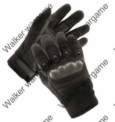 O Style ASSAULT GLOVES - SWAT BLACK