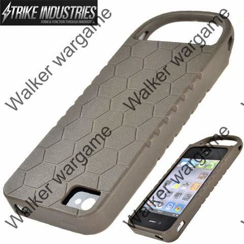 Quick Pull Strike Industries Battle Case iPhone4 and 4S