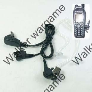 Airwaves Police Acoustic Earpiece Motorola MTH800