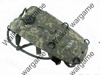 Hydration 3L Water Backpack - US Army ACU