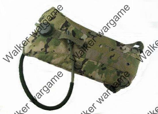 Hydration 3L Water Backpack - Multi Camo