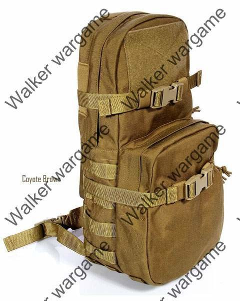 Flyye Molle MBSS Hydration Backpack - Tan