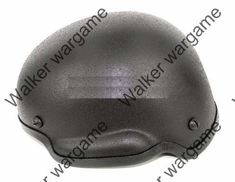 US ARMY MICH 2002 Replica Helmet - Black