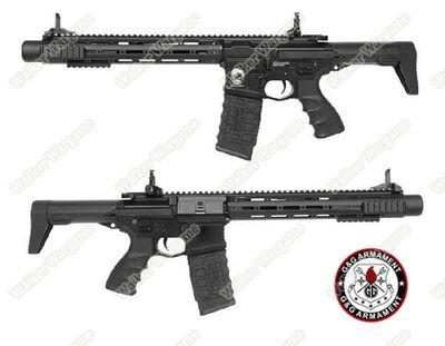 G&G Honey Badger L PDW15-AR Full Metal AEG Rifle Airsoft Rifle