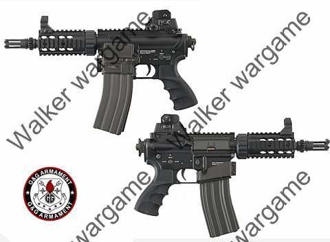 G&G GR16 CRW (M4 Series) Best CQB - BL