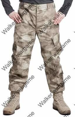 New Special Force A-Tacs AT Digital Urban Camo - Pants