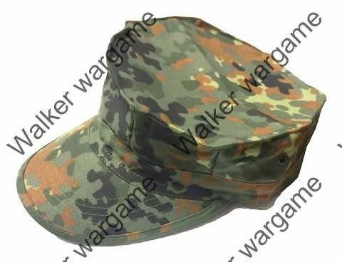 Flecktarn WOODLAND Camo - Patrol Cap