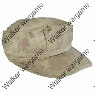 GARRISON Style Patrol Cap - US Special Force A-Tacs