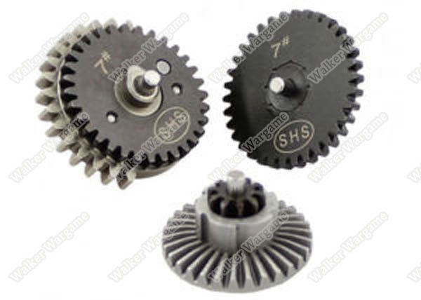 VS Special Gear Set for M14 Gearbox, With Motor Gear