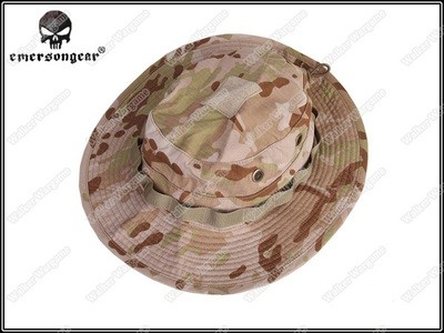 Boonie Hat Cap - New Multicam Arid MCAD