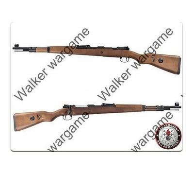 G&G WW2 German Army K98 Rifle Full Metal Co2 Gas Gun