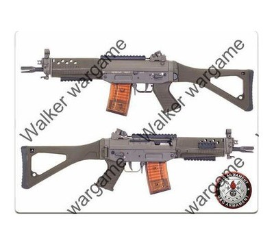 G&G SG552 SWISS ARMS Sig 552 Full Metal AEG