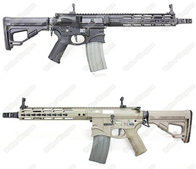 ARES Sharps Bros Hellbreaker M4 10 Incl Airsoft Rifle AEG