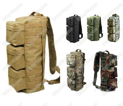 New Single Sling Go Bag Pack - Multi Color