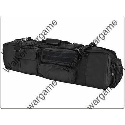 Tactical Heavy Duty Machine Gun Carry Bag for M249 / MK43 / MK46 LMG