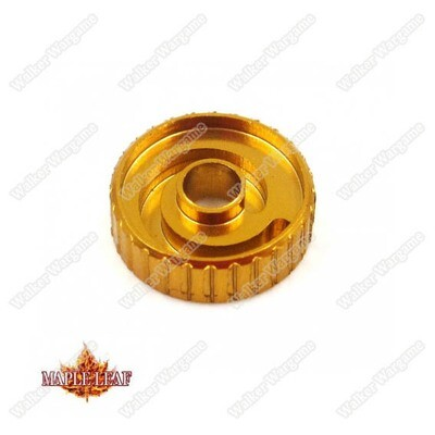 Maple Leaf Hopup Adjustment Wheel For GBB Pistol
