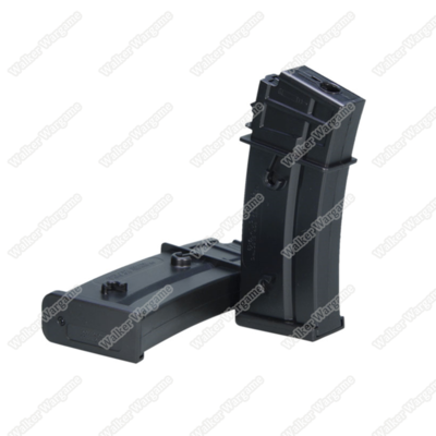 ARES G36 G14 140 Rds  Mid Cap Mag for Airsoft Rifle