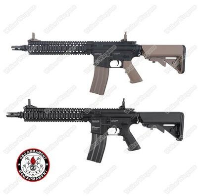 G&G MK18 GC18 Mod1 Full Metal Airsoft AEG Rifle With ETU MOSFET
