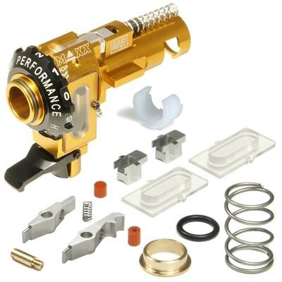MAXX CNC Aluminum Hopup Chamber ME - PRO