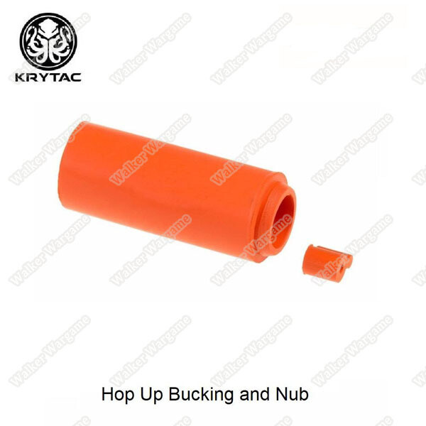 Krytac HopUp Bucking Nub For AEG Airsoft Rifle