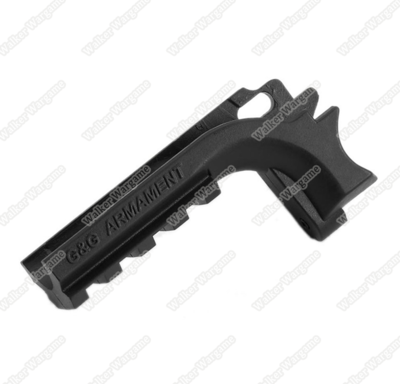 Tactical Under Rail for M92 Series Z88 Pistol Laser / Light Mount