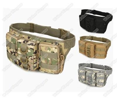 Tacitcal Sniper Waist Pack Survive Bag