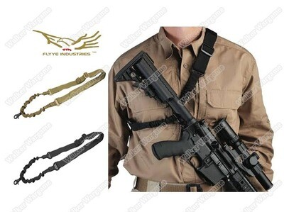 Flyye Single Point Sling Tactical 1-point (Mutli Color)