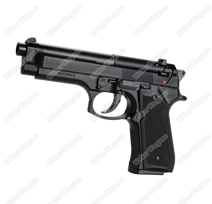 KWC Beretta M92f Spring Power Pistol