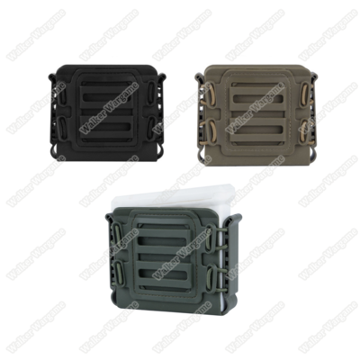Scorpion Sniper Mag Quick Draw Pouch (Fit Striker Mag)